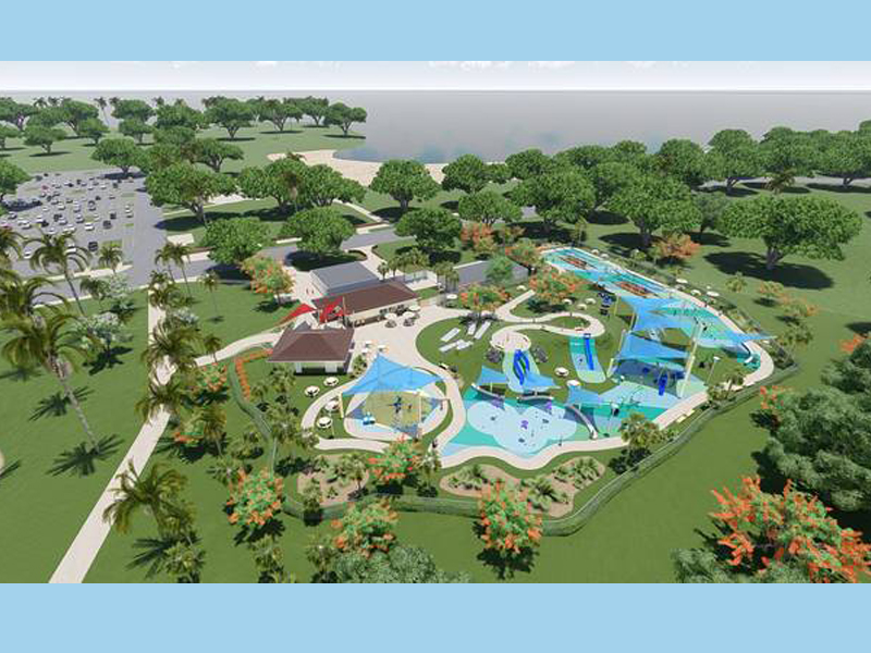 Privately Funded 'Destination' Playground Proposed for Ala Moana Park - Midtown Ala Moana