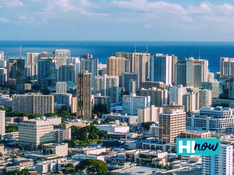 HI Now: Urban Living in Midtown Ala Moana - Midtown Ala Moana